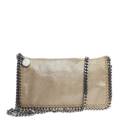 Falabella Crossbody Bag Shaggy Deer Mini