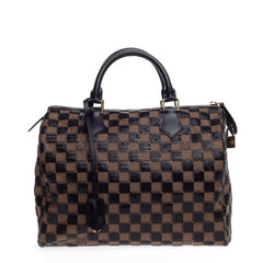 Louis Vuitton Speedy Damier Paillettes 30
