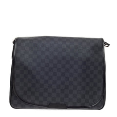 Louis Vuitton Daniel Damier Graphite GM