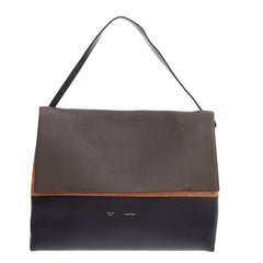 Celine All Soft Tote Leather