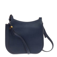 The Row Hunting Crossbody Leather 11