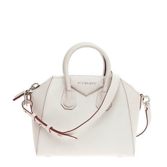 Givenchy Antigona Bag Leather Mini