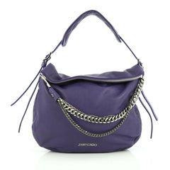 Biker Bag Leather Small