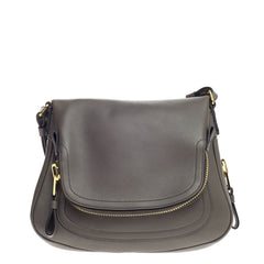 Tom Ford Jennifer Crossbody Leather Medium