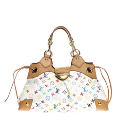 Louis Vuitton Ursula Monogram Multicolor
