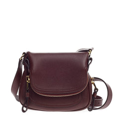 Tom Ford Jennifer Crossbody Leather Mini