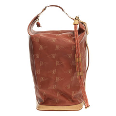 Louis Vuitton Cup Sac Marin Coated Canvas