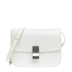Celine Box Bag Smooth Leather Medium