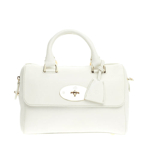 ... promo code for buy mulberry del rey bag leather small white 923501  rebag 0fd9f c7ea7 ... dd2ce29aa037d