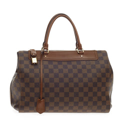 Louis Vuitton Greenwich Bag Damier