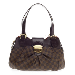 Louis Vuitton Sistina Damier PM