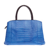 Nancy Gonzalez Convertible Tote Crocodile Medium
