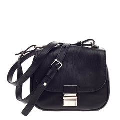 Proenza Schouler Kent Satchel Leather Tiny