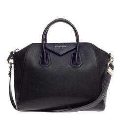 Givenchy Antigona Bag Leather Medium