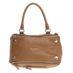 Givenchy Pandora Bag Bolt Stud Leather Medium
