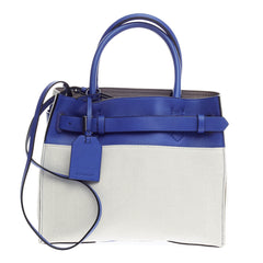 Reed Krakoff RK40 Tote Canvas Medium