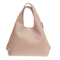 Tom Ford Jennifer Hobo Calfskin