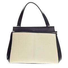 Celine Edge Bag Pony Hair Medium