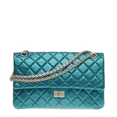 Chanel Reissue 2.55 Quilted Aged Calfskin 226