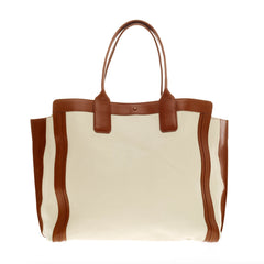 Chloe Alison East West Tote Leather Medium