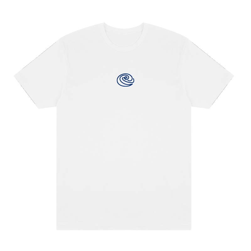 Daily Provisions Crueller Tee - White - Shop Off Menu