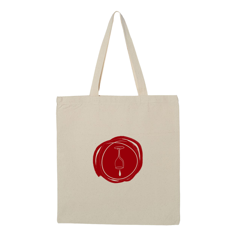 Toronto Restaurant Workers Relief Fund Tote Bag - Natural - Shop Off Menu