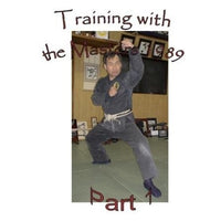 Training with the Masters 1989 Vol1 DVD