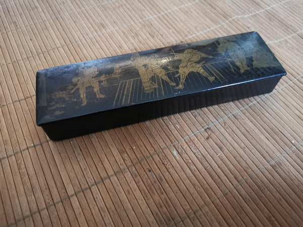 Brush Box (Samurai)
