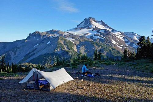 1 Best Ultralight Backpacking Tents for Thru-Hiking