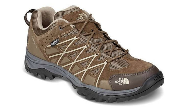 north face storm III best hiking shoes