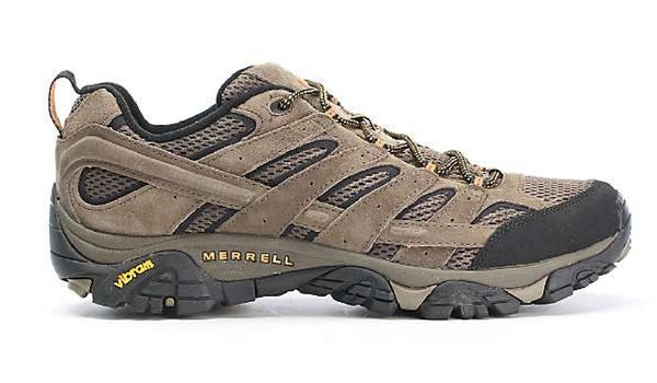 merrell moab 2 best hiking shoes