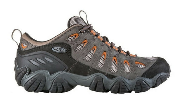 oboz sawtooth low best hiking shoes
