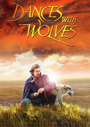 best outdoor movies - dances with wolves