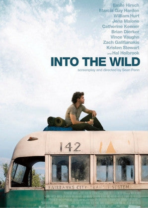 best hiking movies outdoor documentaries - into the wild