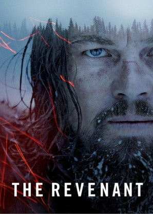 best outdoor movies - the revenant