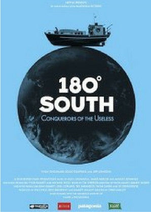 best outdoor documentaries - 180 degrees south