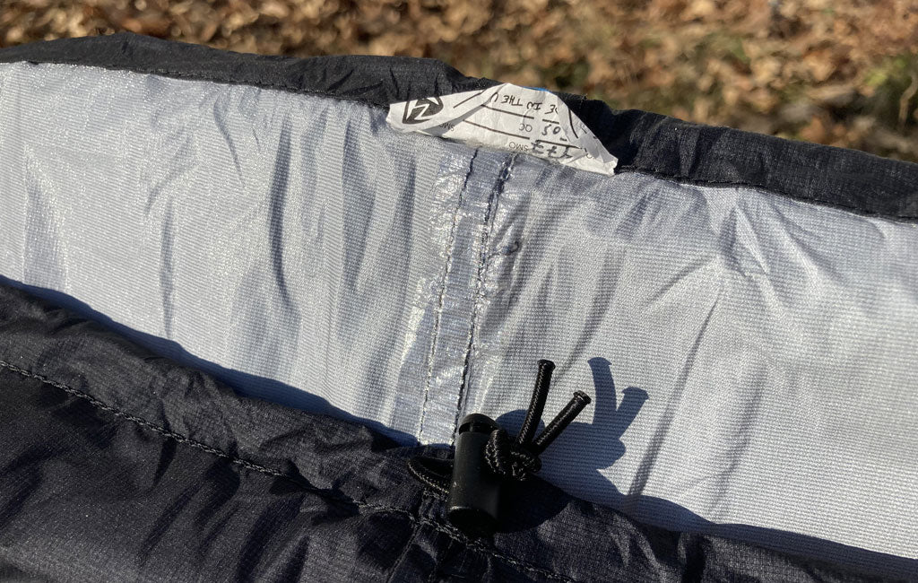 best 3-layer ultralight rain pants