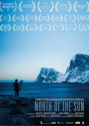 best outdoor documentaries - north of the sun