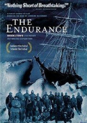 best outdoor documentaries - the endurance