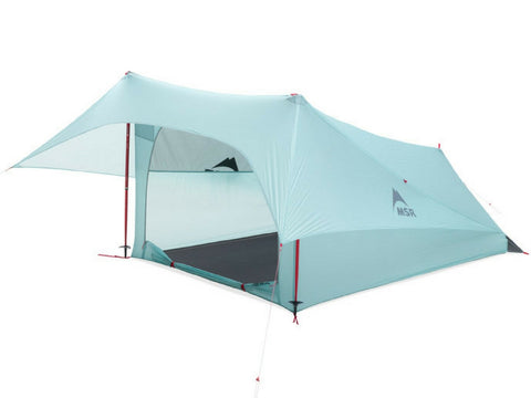 best lightweight backpacking tents - msr