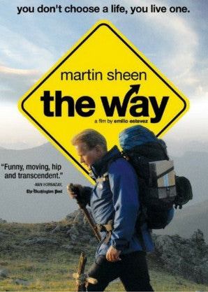 best hiking movies - the way