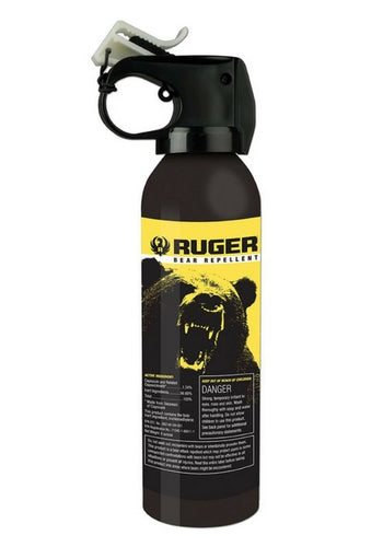 best bear spray tornado