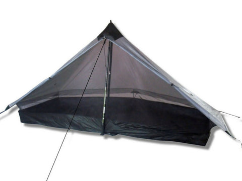 best lightweight backpacking tents - Six Moon Designs