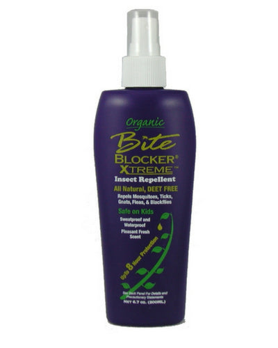 bug insect repellent soybean blocker organic spray