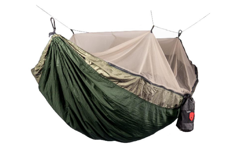 best camping hammock tents for ultralight backpacking