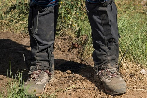 6 Best Hiking Gaiters: From Ultralight to Full Boot Protection
