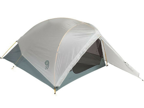 best lightweight backpacking tents - mountain hardwear