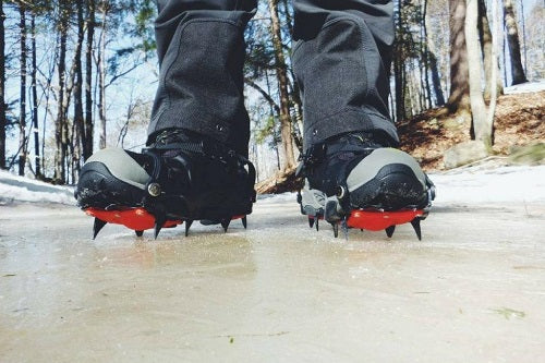 7 Best Crampons and Microspikes