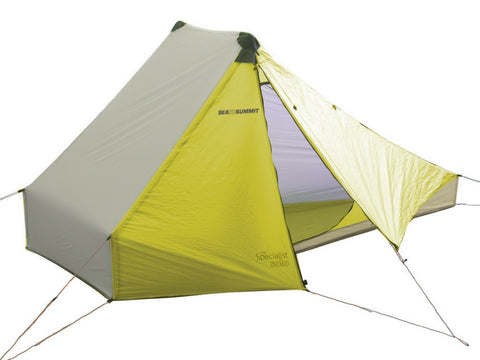best lightweight backpacking tents - sea to summit  sc 1 st  Greenbelly Meals & 11 Best Ultralight Backpacking Tents - Appalachian Trail 2018 ...