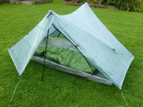 best lightweight backpacking tents - ZPacks